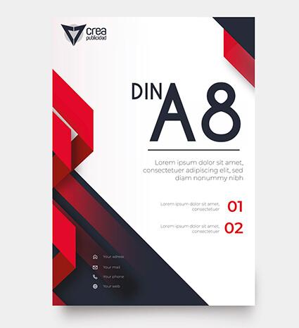Flyer A8