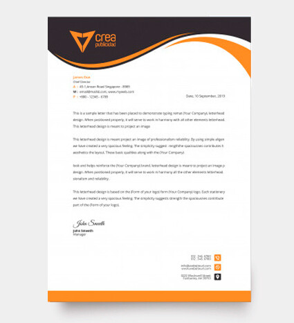 Papel de Carta A4