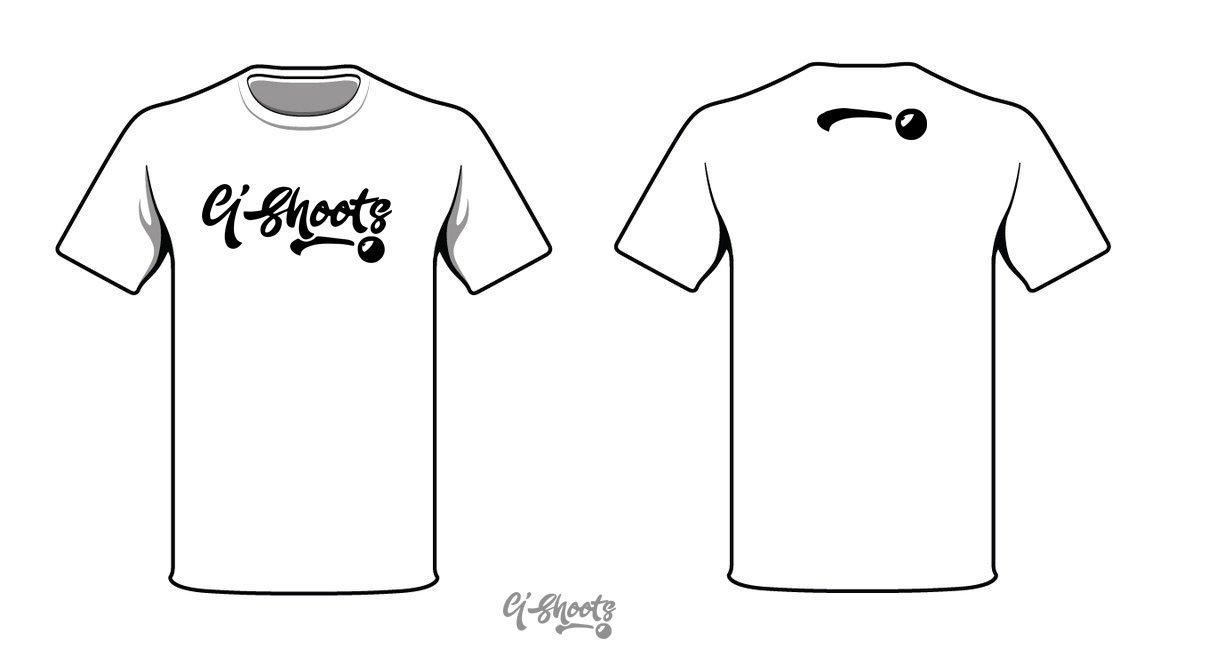 Cj Shoots T-Shirt