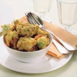 Broccoli Fritti