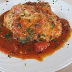 Chicken Venensia