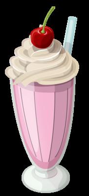 Молочный коктейль 0,250мл.