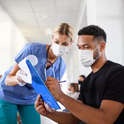 Clínicas y Centros Médicos