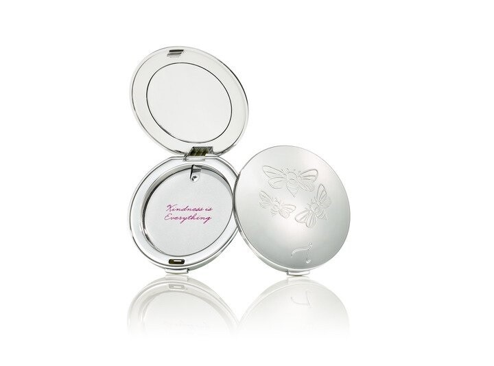 Be-Hold Refillable Compact