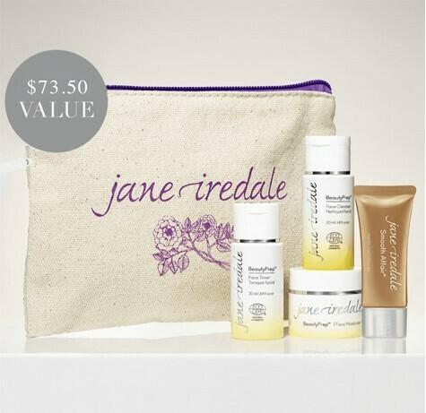 Summer Skincare Kit