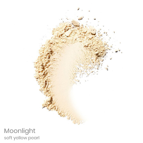 Moonlight – soft yellow pearl