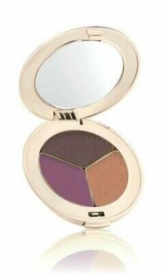 PurePressed Eye Shadow Triple: Ravishing