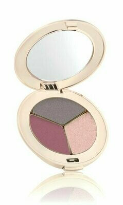 PurePressed Eye Shadow Triple: Twilight