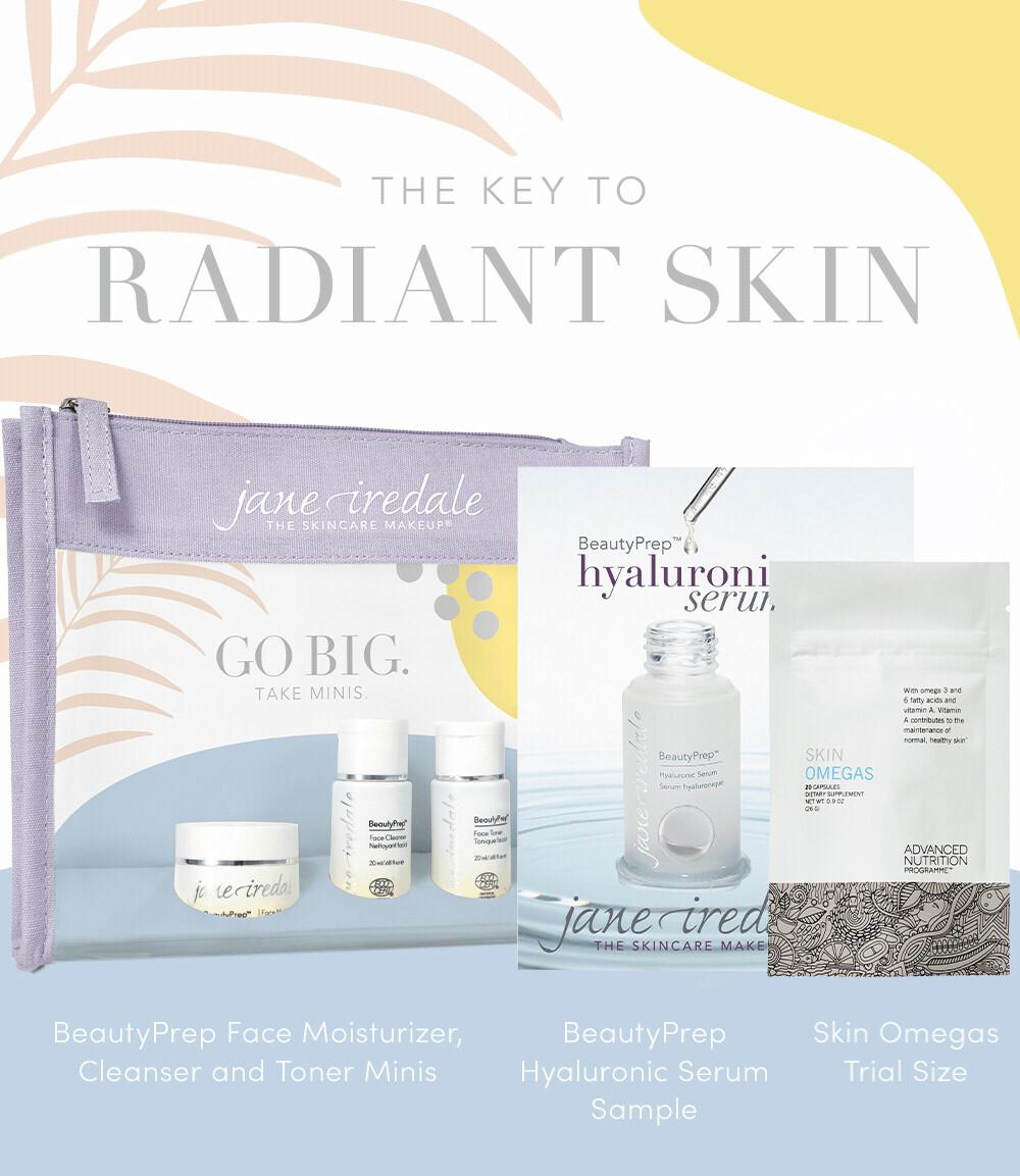 Skincare Essentials Kit