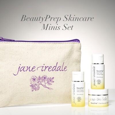 BeautyPrep Minis Skincare Set