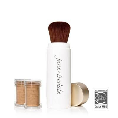 Amazing Base® Loose Mineral Powder Refillable Brush SPF 20/15