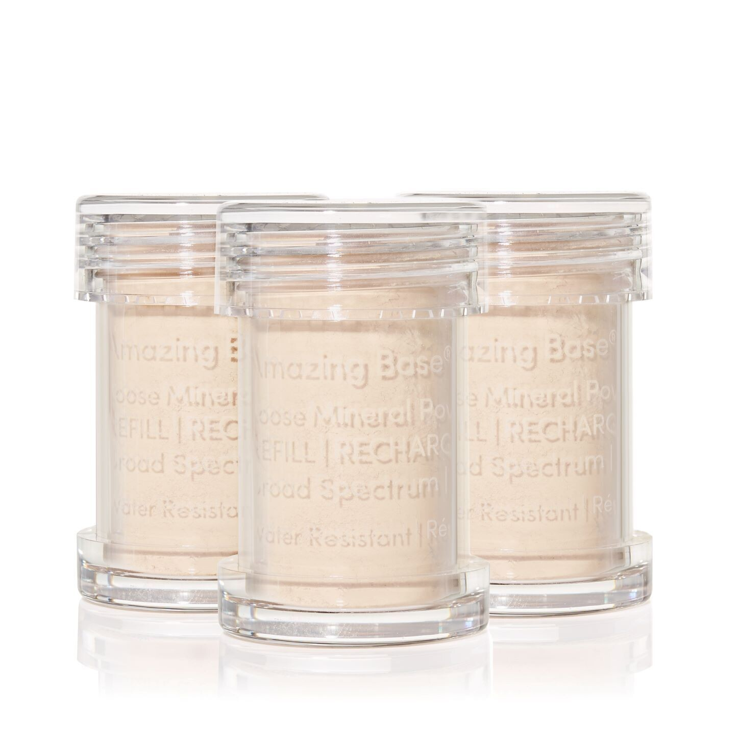 Amazing Base® Loose Mineral Powder Refill