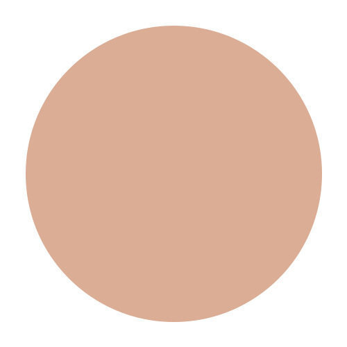 Allure - shimmery light peach