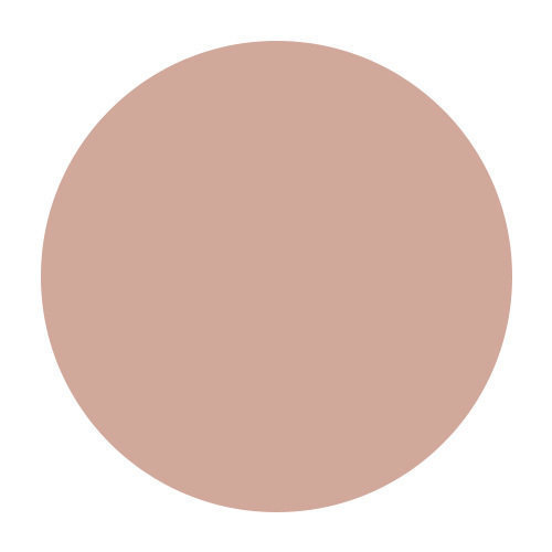 Cream - shimmery sandy beige