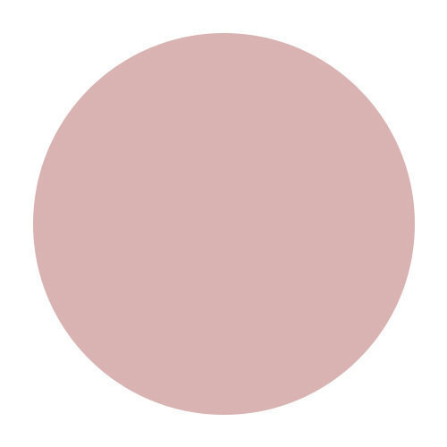Nude - shimmery medium pink
