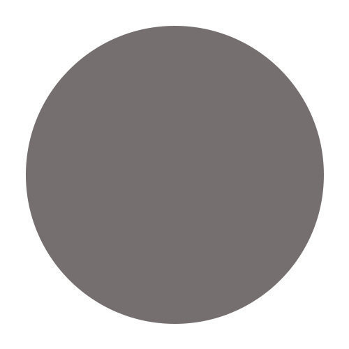 Smoky Grey - medium grey