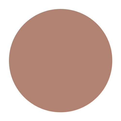 Taupe - matte mocha brown