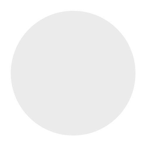 White - matte pure white