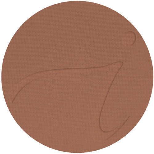 Mahogany - Deep with neutral brown undertones - SPF 15