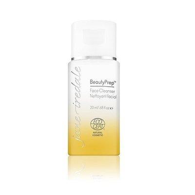 BeautyPrep Mini Face Cleanser