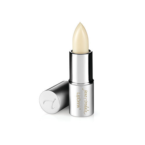 LipDrink Lip Balm SPF 15 Deluxe Travel Size - Sheer
