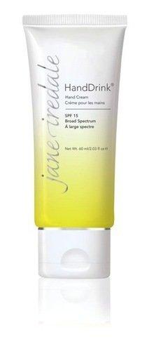 Lemongrass HandDrink SPF 15 Hand Cream JI11354