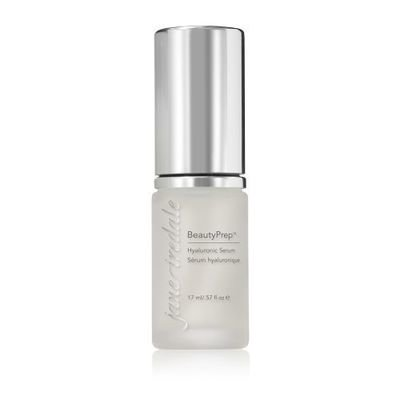 BeautyPrep™ Hyaluronic Serum