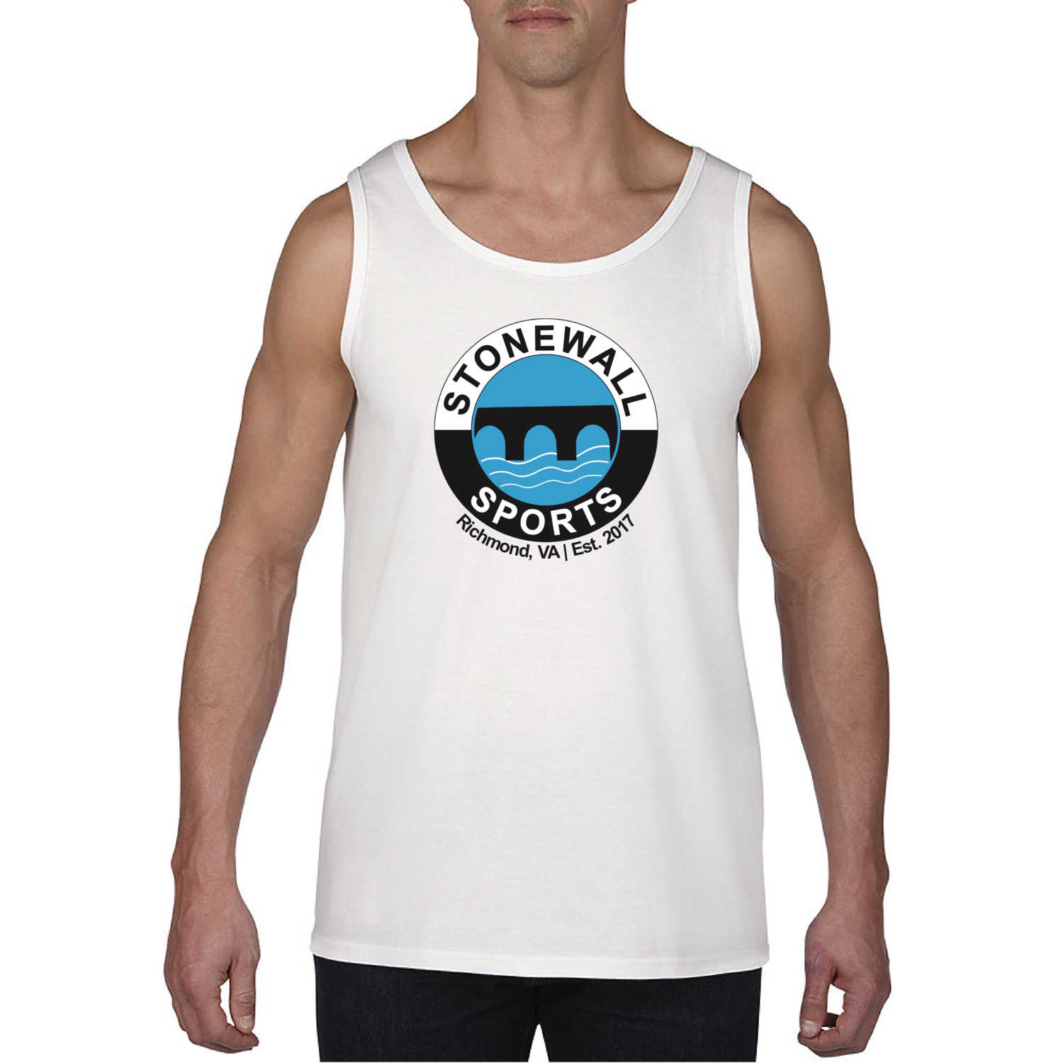 Stonewall Sports Unisex Tank Top - More Colors Available!