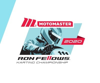 Single-Race Photo Package - MotoMaster Ron Fellows Karting Championship