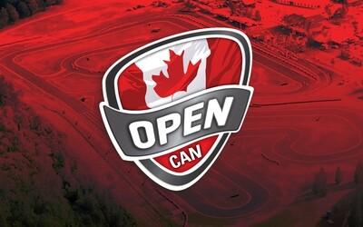 Single-Race Photo Package - Canadian Open