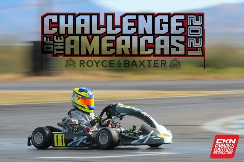 2021 Challenge of the Americas Photo Package - Single Race