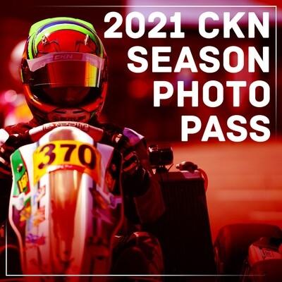2021 CKN Canadian Season Photo Pass