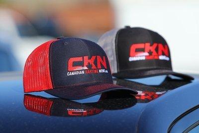 CKN Trucker Hat
