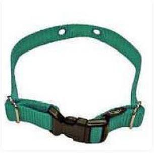 Invisible Fence R21 R22 R51 Compatible Nylon Collar Straps – 3/4″ Wide