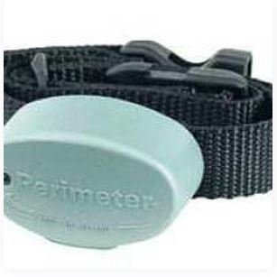 Perimeter Invisible Fence Replacement Collar