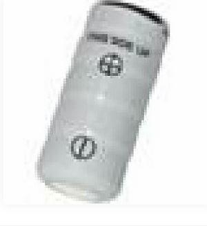 7.5 Volt Silver Oxide Battery