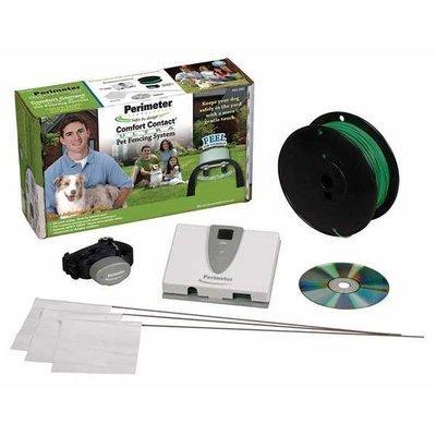 Dog fence system - DIY - 1 dog