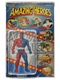 Golden Age Dare-Devil Amazing Heroes Action Figure - LIMIT 2