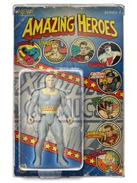 Stardust Amazing Heroes Action Figure