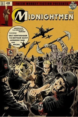The Midnightmen #00 - Digital Copy