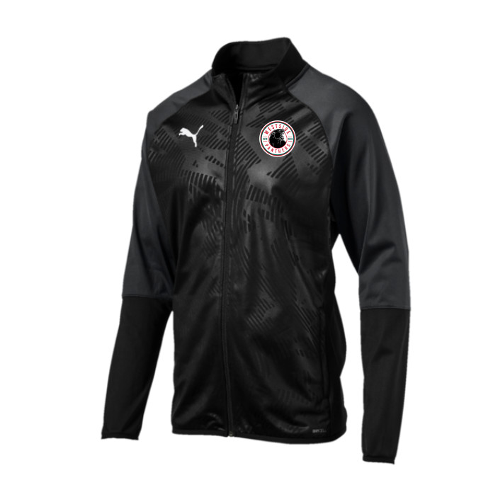 WPFC Team Tracksuit Combo (PRE-ORDER ONLY)