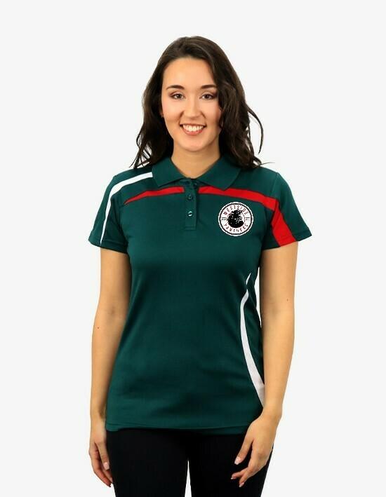 WPFC Club Polo Shirt (PRE-ORDER ONLY)