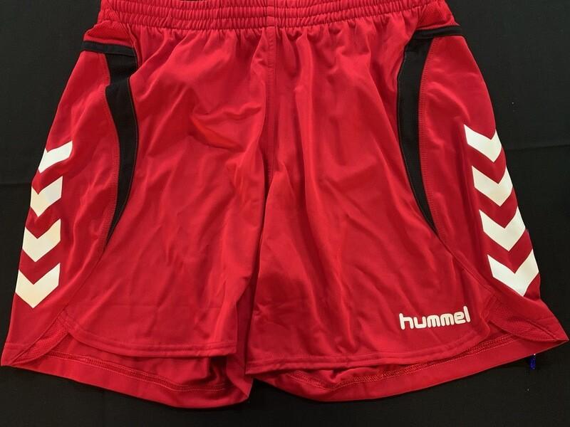 Hummel Training Shorts - SALE