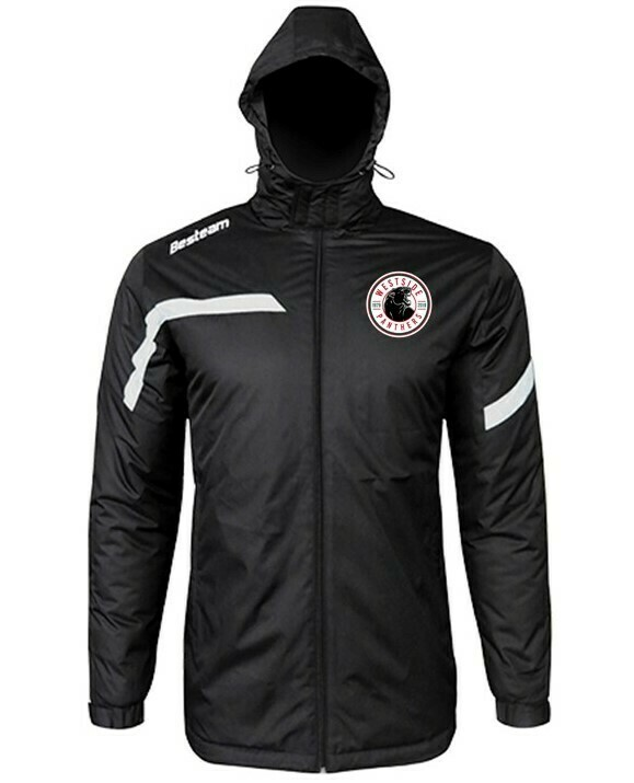 WPFC Besteam Cordoba Padded Jacket (PRE-ORDER ONLY)