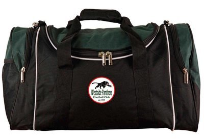 WPFC Gear Bag