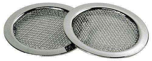 Dobro-style Sound Hole Rings #SDP-130