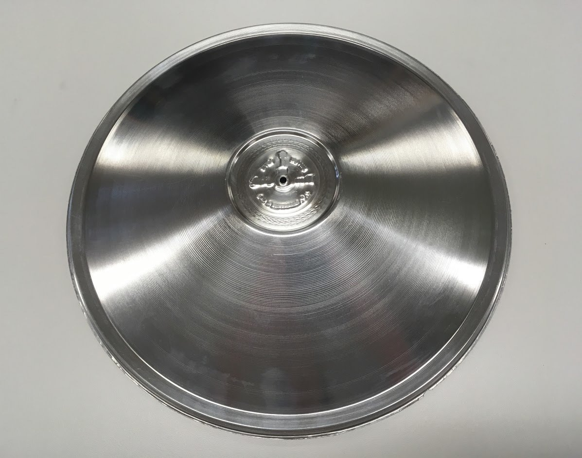 Quarterman QND-10 > Res-O-Cone 10-1/2""