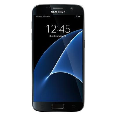 Samsung Galaxy S7 Black Verizon 32GB