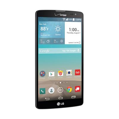 LG G Vista 8GB Black Verizon