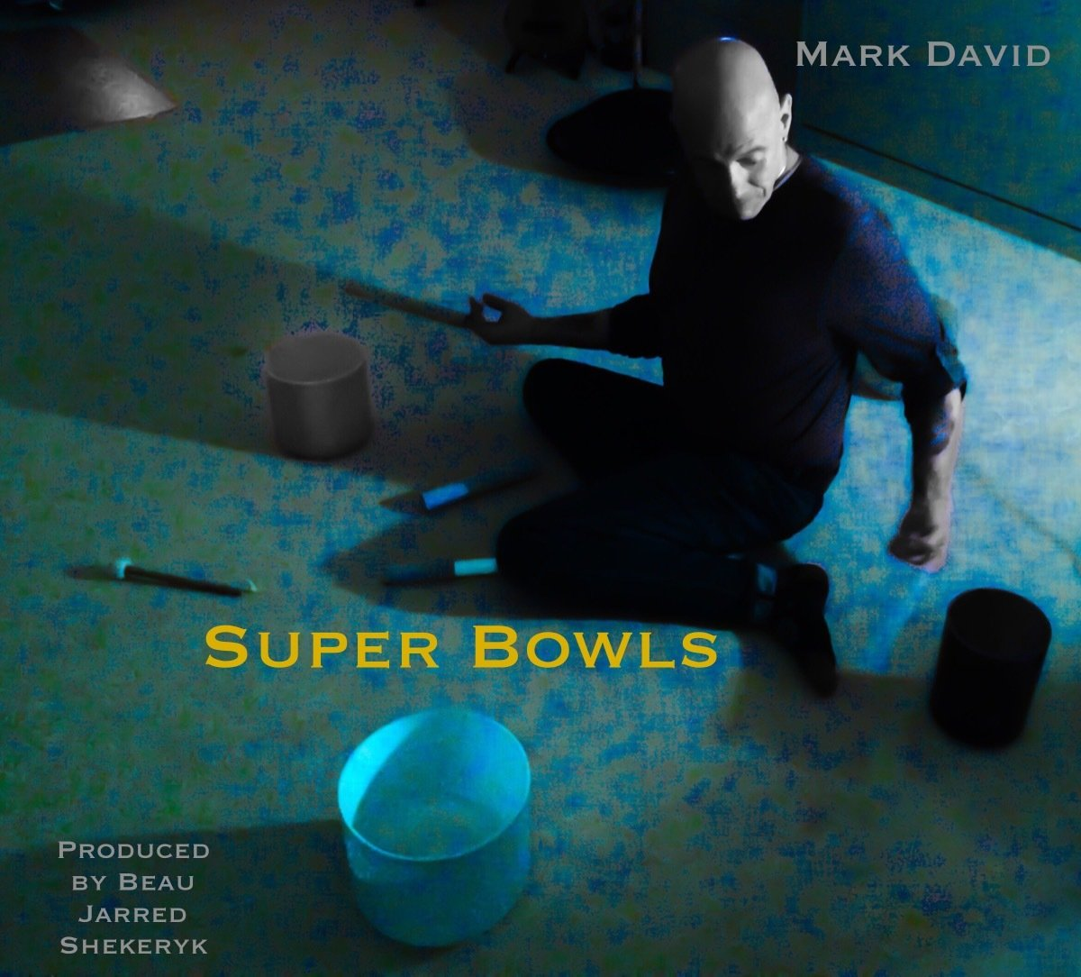 PRE RELEASE  Super Bowls  CD